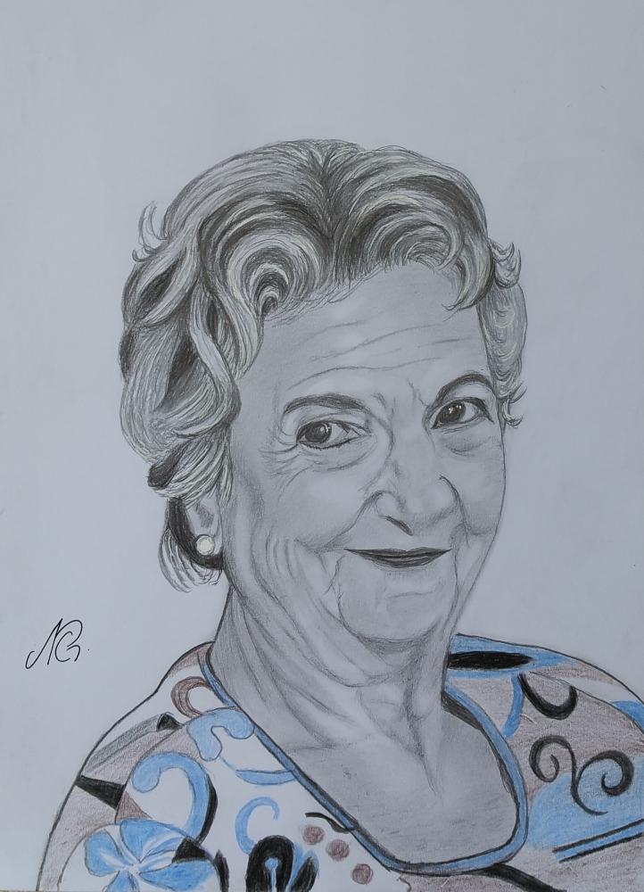 Marthe Villalonga by Nicky08